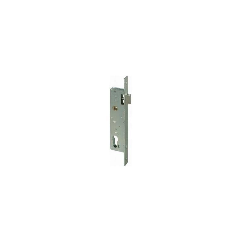 FAC cerradura picaporte mod: 8001 / 30-06 perfil metalico