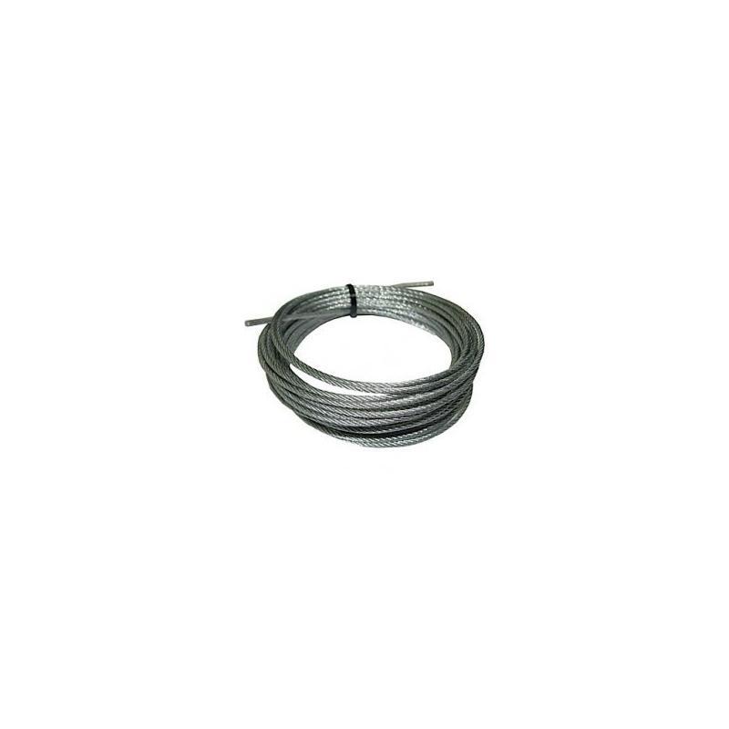 Cable acero para torno (2mm x 5mtr)