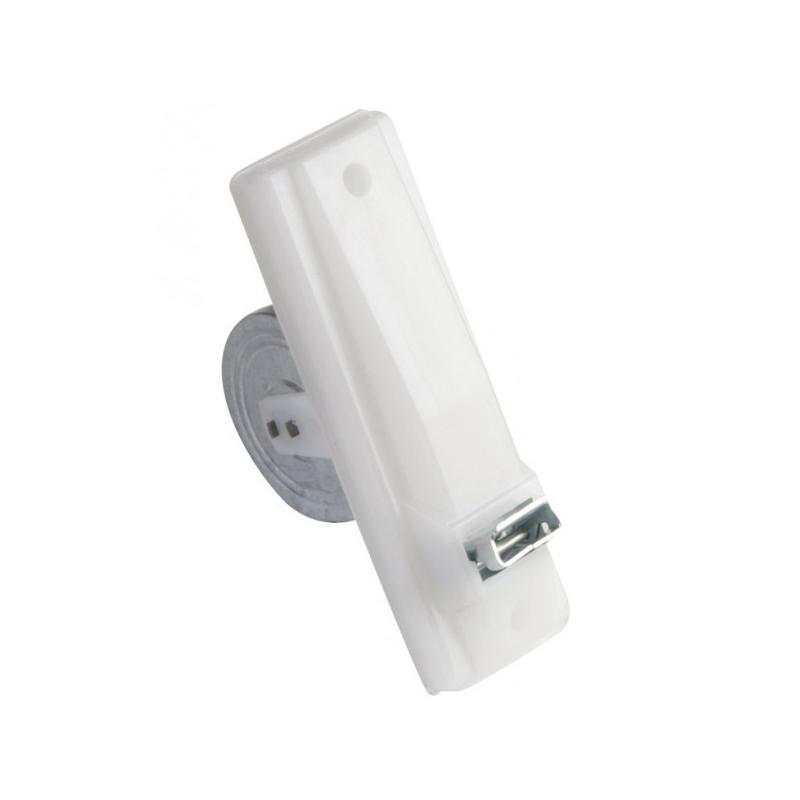 Gaviota-Simbac Recogedor PVC embutido grande para persiana