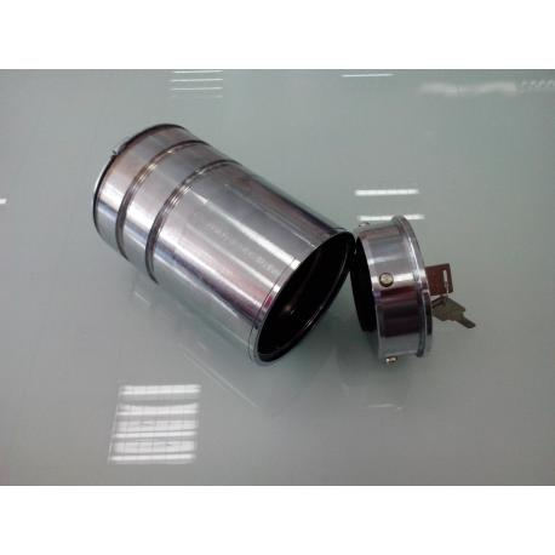 W-BOX Cofre Blindado Cilindrico