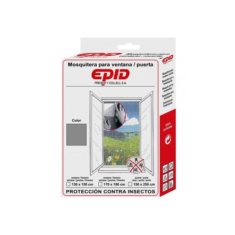 Mosquitera para puertas y ventanas Epid